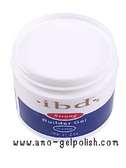 เจลต่อเล็บ IBD 56กรัม (สีขาว)