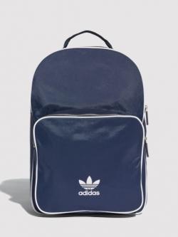 กระเป๋าเป้ adidas original classic backpack - navy blue