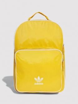 กระเป๋าเป้ adidas original classic backpack - yellow