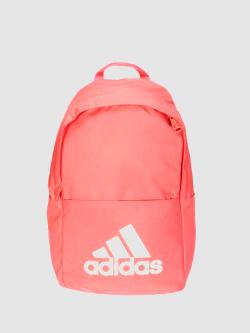 กระเป๋าเป้ adidas classic backpack - rose pink