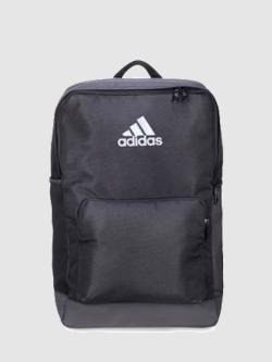 กระเป๋าเป้ adidas 3 stripes backpack - black