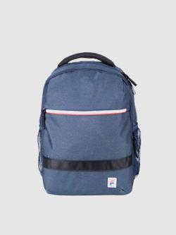 กระเป๋าเป้ fila portable gear backpack - navy blue
