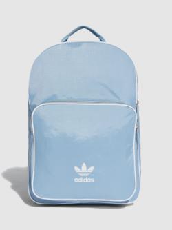 กระเป๋าเป้ adidas original classic backpack - blue