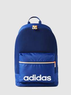 กระเป๋าเป้ adidas neo backpack - navy blue