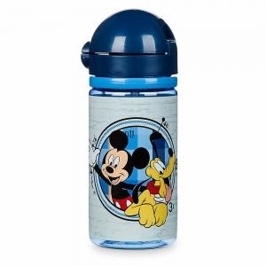 กระติกน้ำพร้อมหลอดดื่มน้ำ Disney Canteen for Kids (Mickey Mouse)