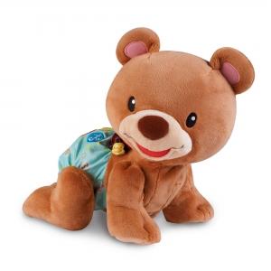 ตุ๊กตาหมีน้อยชวนคลาน VTech Explore & Crawl Learning Cub - Bear