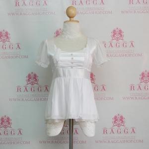 (ID 3869 จองคะ) Size: SS32 เดรสแฟชั่น เดรสทำงาน Dress