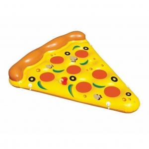 พูลโฟลทพิซซ่ายักษ์ Pool Float Giant Inflatale Cheese Pizza Slice