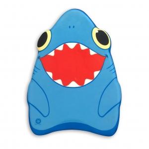 แผ่นโฟมสำหรับว่ายน้ำ Melissa & Doug Kickboard Pool Toy (Spark Shark)