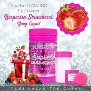 Aurawhite Sparkle Diamond