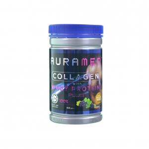 Aura Men Turbo Collagen For Men
