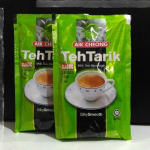 ชาชักมาเลย์ Teh Tarik