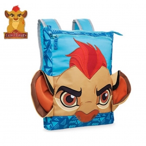กระเป๋าสะพายเป้กันน้ำ Disney Swim Backpack (The Lion Guard)
