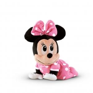 มินนี่เม้าส์ชวนคลาน Fisher-Price Disney Baby Minnie Mouse Musical Touch 'n Crawl