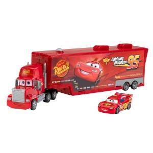กระเป๋าบรรจุรถของเล่นสุดเท่ห์ Disney Pixar Cars Mack Playcase