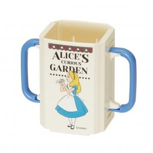 กล่องป้องกันการบีบกล่องเครื่องดื่ม Combi / Skater Baby Drink Holder (Alice's Curious Garden)