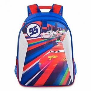 """กระเป๋าเป้สะพายหลัง Disney รุ่น Disney / Pixar Cars 16"""" Lenticular Backpack"""