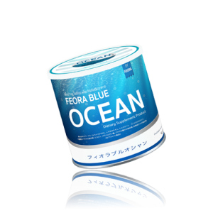 FEORA BLUE OCEAN ฟีโอร่าบลูโอเชียน