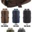 TR01 กระเป๋าทรงกระบอกใหญ่ แคนวาส สีดำ thumbnail 15