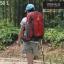 NL22 กระเป๋าเดินทาง Pentagram สีเขียวทหาร ขนาดจุสัมภาระ 50 ลิตร (เสริมโครง) thumbnail 30