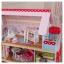 บ้านตุ๊กตาแสนอ่อนหวานขนาดกระทัดรัด Kidkraft Chelsea Doll Cottage thumbnail 6