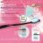 แปรงสีฟัน มิสทิน/มิสทีน ทรีดี พิ้งค์ เลดี้ / Mistine 3D Pink Lady Toothbrush thumbnail 1