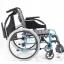 วีลเเชร์ Wheelchair Comfort รุ่น 05-622A thumbnail 2