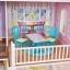 บ้านตุ๊กตาหลังยักษ์ทรงคันทรี KidKraft Country Estate Dollhouse thumbnail 13