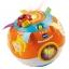 แพ็คคู่ของเล่นยอดฮิต VTech Move and Crawl Ball & Storytime Rhymes Book thumbnail 4