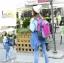 NL06 กระเป๋าเดินทาง สีกรมท่า ขนาดจุสัมภาระ 28 ลิตร thumbnail 35
