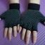 ถุงมือ ถุงเท้าโยคะ กันลื่น YKSM30-4 thumbnail 7
