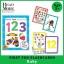 ชุดแฟลชการ์ดแสนสนุก First Fun Flashcards (123) thumbnail 3