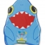 แผ่นโฟมสำหรับว่ายน้ำ Melissa & Doug Kickboard Pool Toy (Spark Shark) thumbnail 2