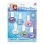 ชุดยาทาเล็บปลอดสารพิษสำหรับเด็ก TownleyGirl 6-Pack Nail Polish Set (Frozen) thumbnail 4