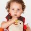 ชุดช้อนและส้อมสำหรับเด็กสุดน่ารัก Skip Hop รุ่น Zootensils Little Kids Fork & Spoon (Monkey) thumbnail 3