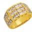 แหวนอัลลอยด์หุ้มทองแท้ thumbnail 1