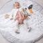 เบาะรองนอนสำหรับทารกและเด็กเล็ก Baby's Animal Playmat (Swan) thumbnail 4