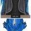 DF07 กระเป๋าเดินทาง สีน้ำเงิน ขนาด 50 ลิตร (เสริมโครง) thumbnail 14