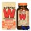 W Strong Wakamoto 300 เม็ด ยาช่วยบำรุงกระเพาะและลำไส้ เป็นยาเกี่ยวกับระบบอาหารที่ทำมาจากสมุนไพรธรรมชาติด้วยกัน 3 ชนิด สรรพคุณมากมายทั้งช่วยย่อย, ดูแลลำไส้, แก้อาการเบื่ออาหาร, ท้องผูก