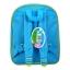 กระเป๋าเป้สะพายหลังสำหรับเด็ก Peppa Pig George Pig Jump, Jump, Jump Basic Backpack for Kids thumbnail 4