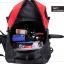 NL11 กระเป๋าเดินทาง สีกรมท่า ขนาดจุสัมภาระ 50 ลิตร thumbnail 11