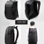 NB01 กระเป๋าทำงาน กระเป๋าโน๊ตบุ๊ค สีดำ ขนาด 40 ลิตร thumbnail 9