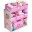 ชุดเฟอร์นิเจอร์ห้องนอนสำหรับลูกน้อย Delta Children Room-in-a-Box (Disney Princess) thumbnail 4