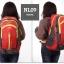 NL09 กระเป๋าเดินทาง สีแดง ขนาดจุสัมภาระ 40 ลิตร thumbnail 23
