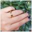 แหวนนพเก้า ทองแท้ ฝังใต้ท้องแหวนเก๋ๆ (สอบถามราคา) thumbnail 5