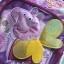 """*ตำหนิ* กระเป๋าเป้สะพายหลังสำหรับเด็ก Peppa Pig Make Believe """"Fairy Magic!"""" 14 inch Backpack thumbnail 2"""