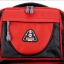 NL11 กระเป๋าเดินทาง สีแดง ขนาดจุสัมภาระ 50 ลิตร thumbnail 12