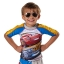 แว่นกันแดดสำหรับเด็ก Disney Sunglasses for Kids (Cars) thumbnail 4
