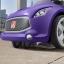 รถขาไถพร้อมหลังคามือจับ Step2 Turbo Coupe Foot-to-Floor (Pink) thumbnail 2