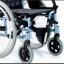 วีลเเชร์ Wheelchair Comfort รุ่น 05-622A thumbnail 4